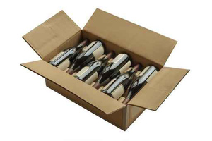 Corrugated Boxes & Inserts
